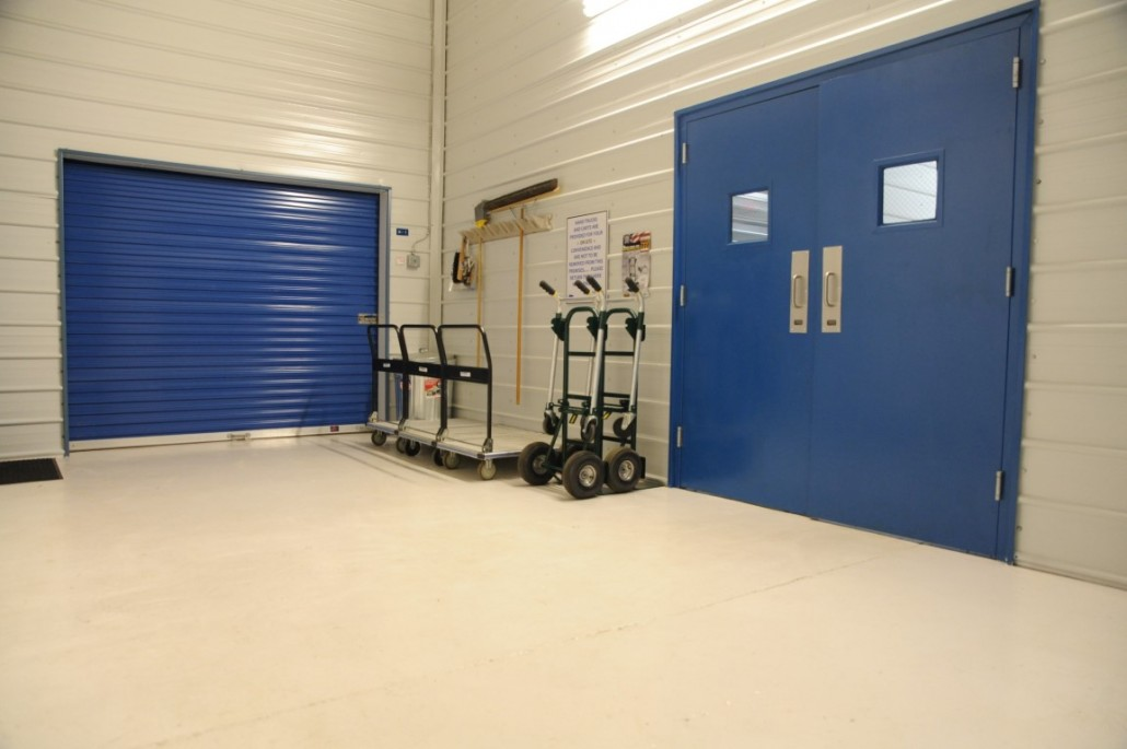 Indoor Climate Controlled Self Storage Summerville South
