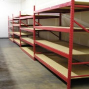 Racking Available to Rent