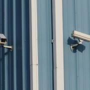 Storage Security Cameras