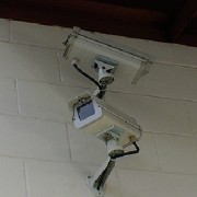 Indoor Self Storage Cameras