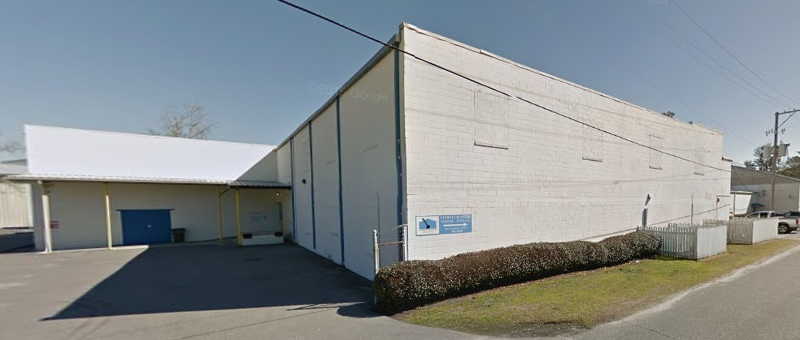 Indoor Storage Units Hanahan SC