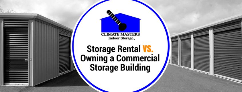 vehicle storage/RV storage