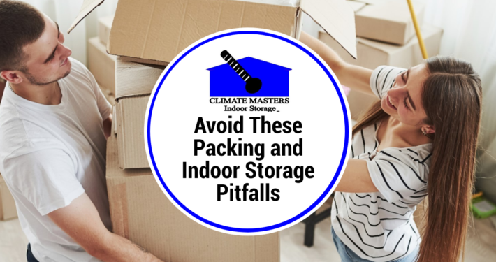 Indoor Storage