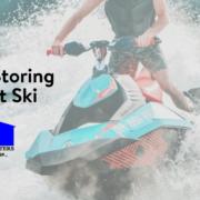 Tips for Storing Your Jet Ski